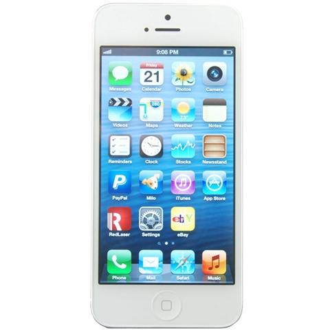 Iphone 5 In Rawalpindi Rawalpindi